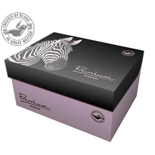 Blake Soho Cream Wove A4 Paper &Wallet P& DL Envelopes 120gsm (Pack of 250/50)