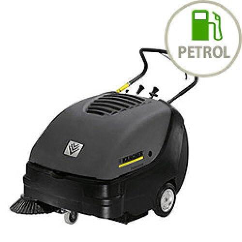 Karcher KM 85/50 W P Adv Petrol Vacuum sweepers Walk-Behind 13511100