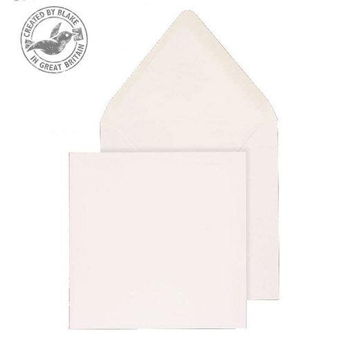 Purely Everyday Banker Envelopes White Gummed 120gsm 235x311mm Pack of 250