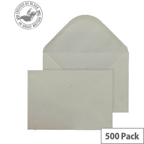 Purely Everyday Cream Banker Invitation C5 Envelopes (Pack of 500)