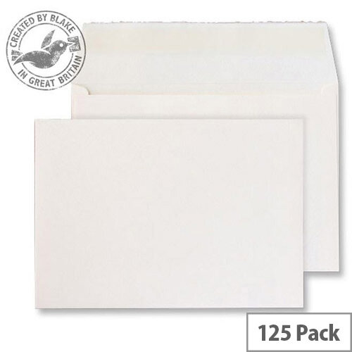 Creative Senses Wallet So Natural C6 Envelopes (Pack of 125)