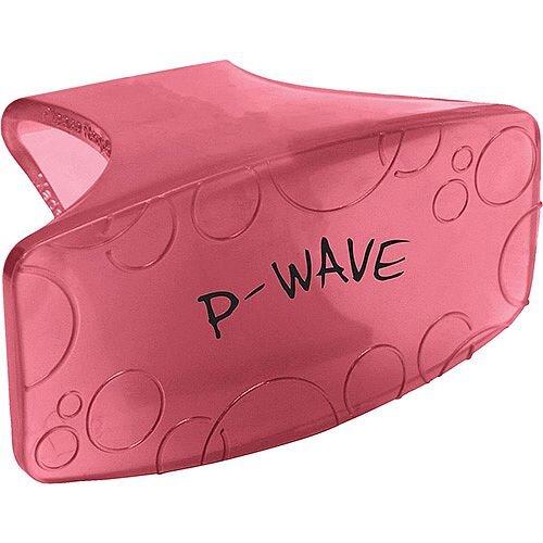 P-Wave Bowl Clips Deodorisers Spiced Apple Ref WZBC72SA [Pack 12]
