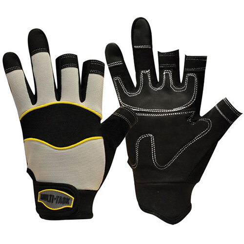 Polyco Multi-Task 3 Mechanics Glove 10 Ref PLMT310