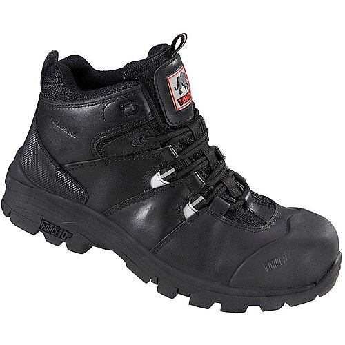 sale the cheapest shop best sellers Rock Fall Peakmoor Size 6 Safety Boots 100% Non Metallic Activ-Tex ...