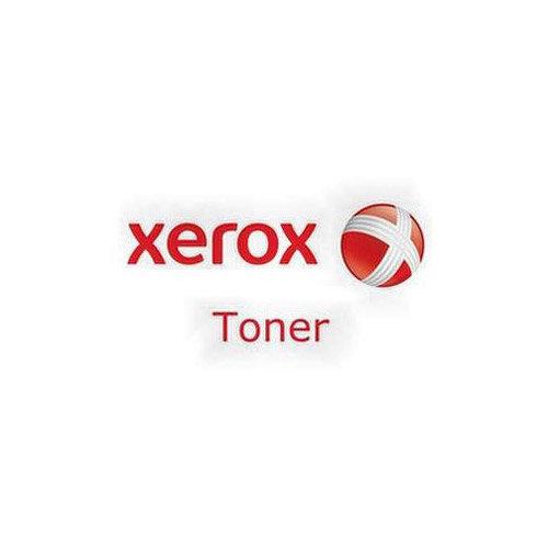 Xerox 106R01509 Yield: 12,000 Pages High Yield Yellow Toner Cartridge