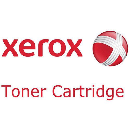 Xerox 106R01508 Yield: 12,000 Pages High Yield Magenta Toner Cartridge