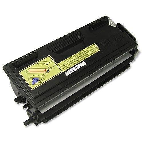 Brother TN-7300 Black Toner Cartridge TN7300