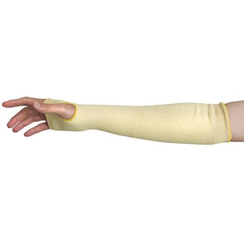 Superior Glove Contender Sleeve Cut- Resistant Pair Size 22 Ref SUEKAWC22TH