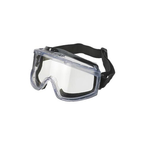 BBrand Comfort Fit Safety Goggles Clear Ref BBCFG