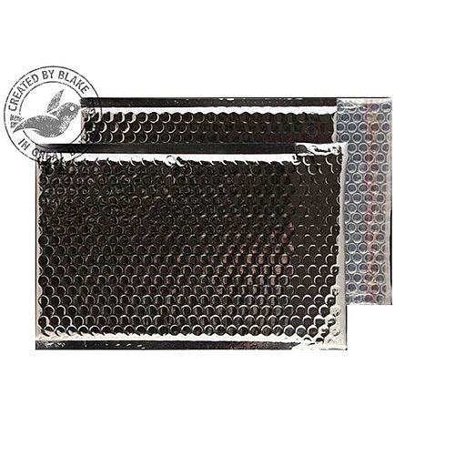 Purely Packaging Padded Envelope P& C5+ Metallic Silver Ref MBS250 [Pk 100]