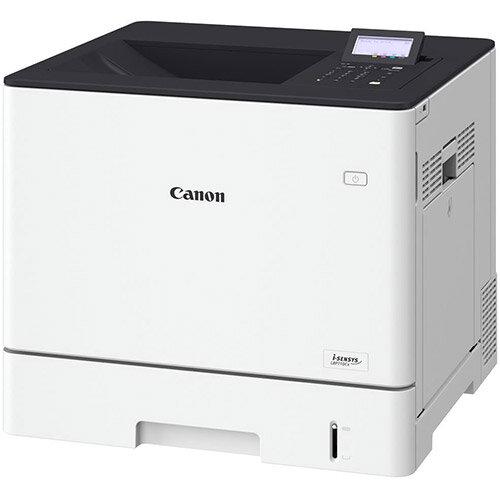 Canon i-SENSYS LBP710Cx A4 Colour Laser Printer 1GB 5 Line LCD 33ppm Mono/Colour 80,000 MDC