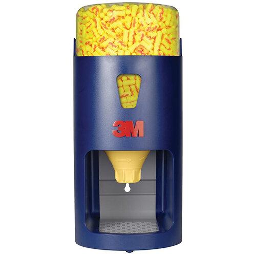 3M E-A-R One Touch Pro Dispenser Blue Single Ref EAR1TPD