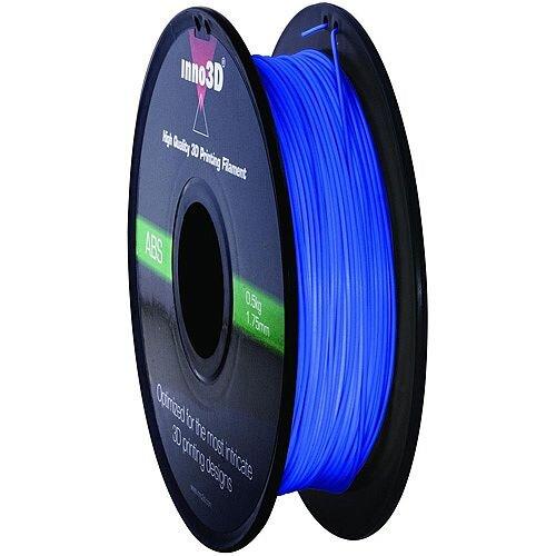 Inno3D 1.75mx200mm ABS Filament for 3D Printer Blue