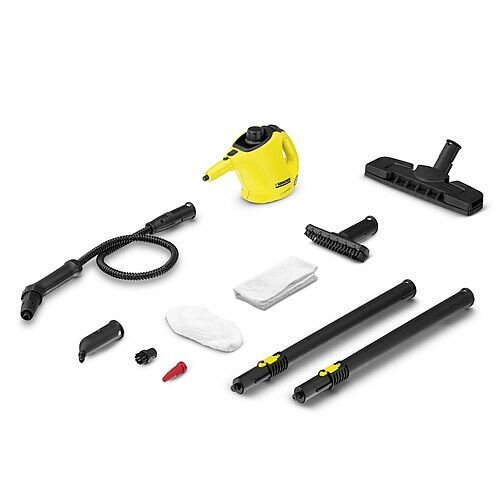Karcher SC1 Premium Steam Stick Mop Steam Cleaner 1.516-232.0