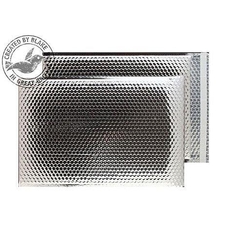 Purely Packaging Padded Envelope P& C3 Metallic Silver Ref MBS450 [Pk 50]