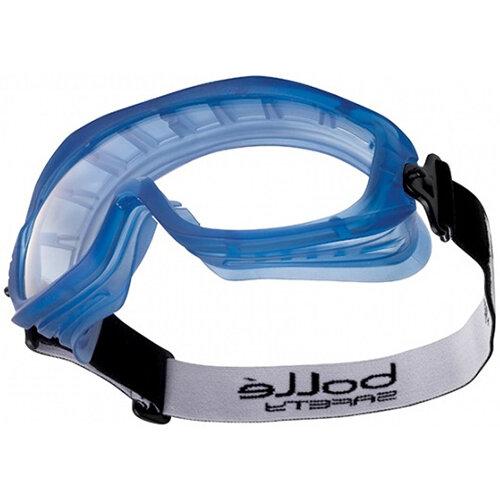 Bolle Atom ATOAPSI Safety Goggles Ref BOATOAPSI