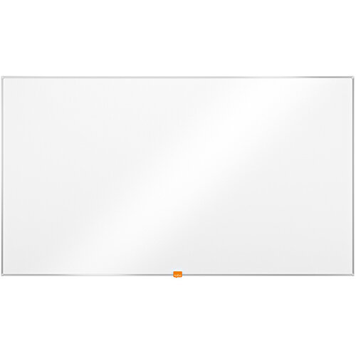 Nobo Enamel Whiteboard Widescreen Magnetic 411x721mm Ref 1905301