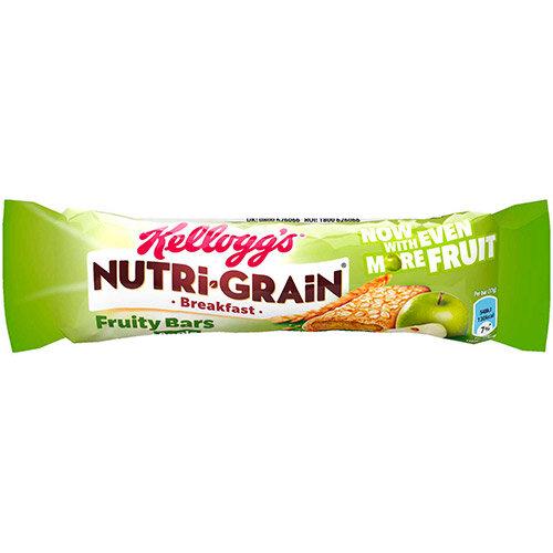 Nutri-Grain Breakfast Bar Apple 37g Ref 5008318668 Pack of 25