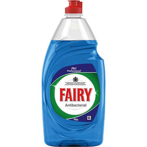 Fairy Professional Antibac Washing Up Liquid 870ml Ref 73405
