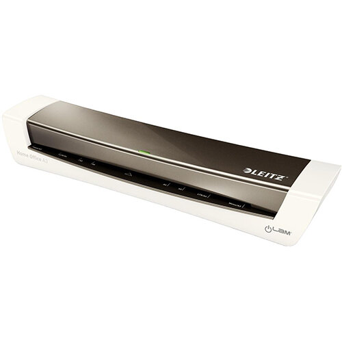 Leitz iLAM A3 Slim High Speed Office Laminator Grey Ref 74401089