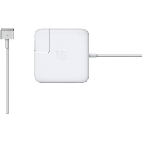 Apple 45W MagSafe 2 Power Adaptor White for MacBook Air Ref MD592B/B
