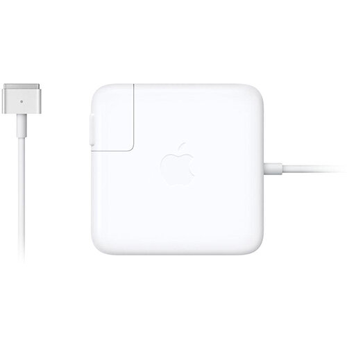 Apple 60W MagSafe 2 Power Adaptor White for MacBook Pro with 13-inch Retina Display Ref MD565B/B