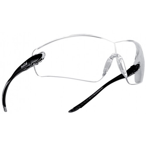 Bolle Cobra COBPSI Safety Glasses Clear with PC Frame Ref BOCOBPSI