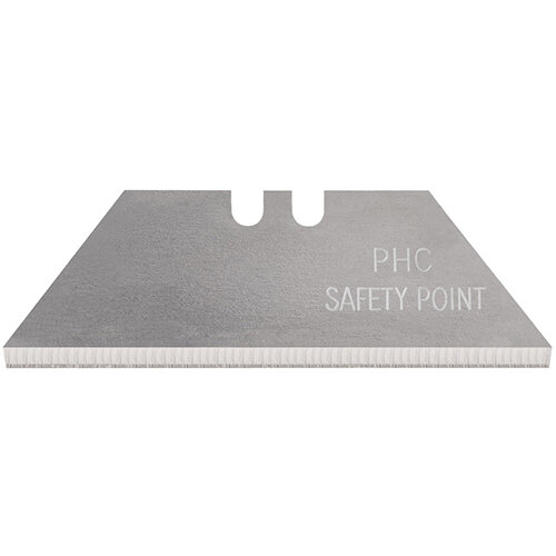 Pacific Handy Cutter Blades Duratip Safety Cutter Silver Ref SPS-92 Pack of 100