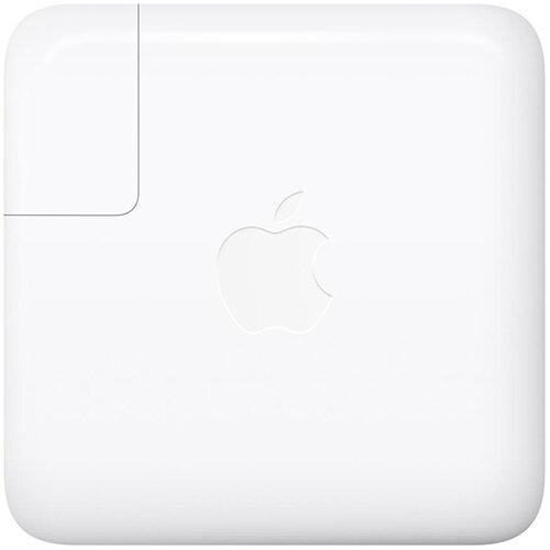 Apple 61W USB-C Power Adaptor White Ref MNF72B/A