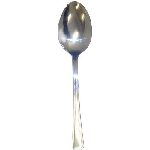 Dessert Spoons Stainless Steel Pack of 12