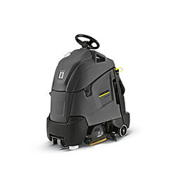 Karcher BR 55/40 RS Scrubber driers step-on Floor Scrubber Driers