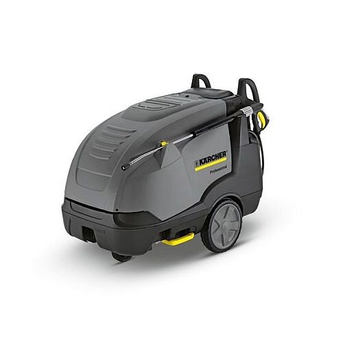 Karcher HDS-E 8/16-4 M 36 kW Professional Special High Pressure Hot Water Cleaner 10302620
