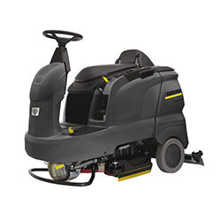 Karcher B 90 R Classic Scrubber driers ride-on Floor Scrubber Driers 11613070