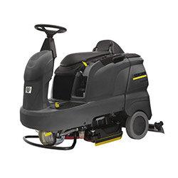 Karcher B 90 R Adv DOSE Scrubber driers ride-on Floor Scrubber Driers 11613110