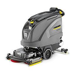 Karcher B 60 W Scrubber driers walk-behind Floor Scrubber Driers 13840202