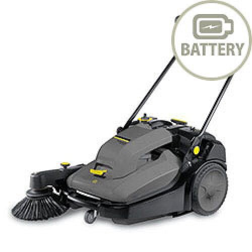 Karcher KM 70/30 C Bp Pack Adv Battery-Powered Push Sweepers Compact 15172130