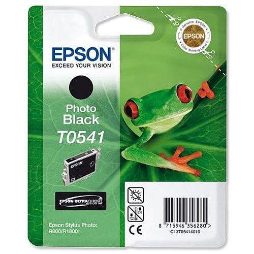 Epson Frog T0541 Photo Black Ink Cartridge
