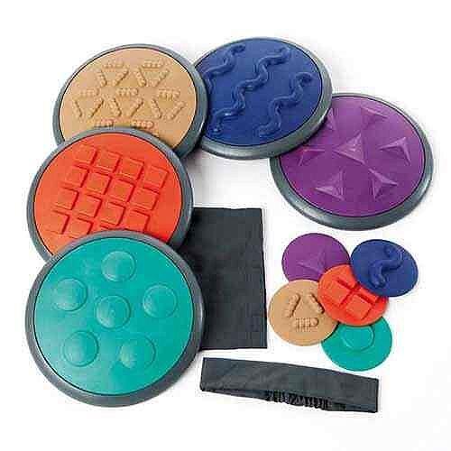 Tactile Discs (2)