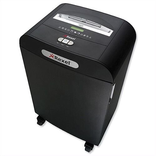 Rexel Mercury RDM1150 Shredder Micro Cut 50L Bin
