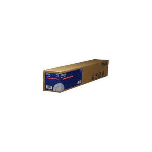Epson Bond Paper Bright 90 - Roll (91.4 cm x 50 m) - 90 g/m² - 1 roll(s) bond paper - for Stylus Pro 11880, Pro 9700, Pro 9890; SureColor SC-P20000, SC-T5200, SC-T7000, SC-T7200