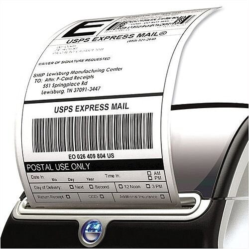 Dymo 4XL Labels 104x159mm for Labelwriter 4XL S0904980 220 Labels