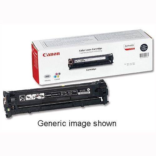 Canon 723 Cyan Toner Cartridge 2643B002 723C