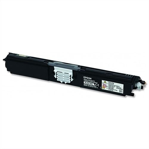 Epson S050557 Black High Capacity Laser Toner Cartridge C13S050557 2700+ Pages
