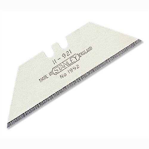 Stanley Replacement Blades Heavy Duty 1992 1-11-921 Pack 100