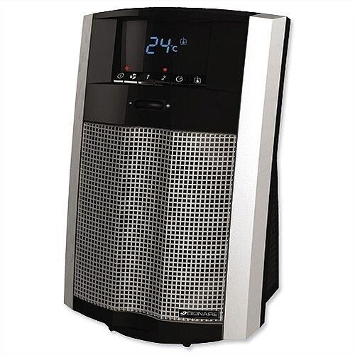 Fan Heater Digital Thermostat