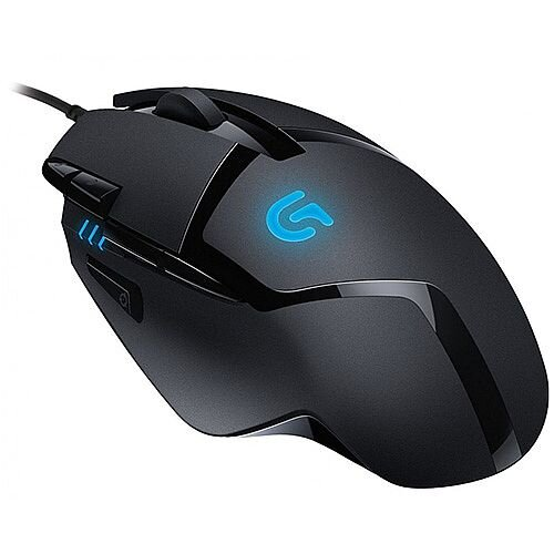 Logitech Hyperion Fury G402 Wired USB Mouse