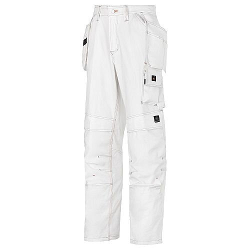 """Snickers Painters Advanced Trouser Waist 31"""" Inside leg 30"""" WW1"""