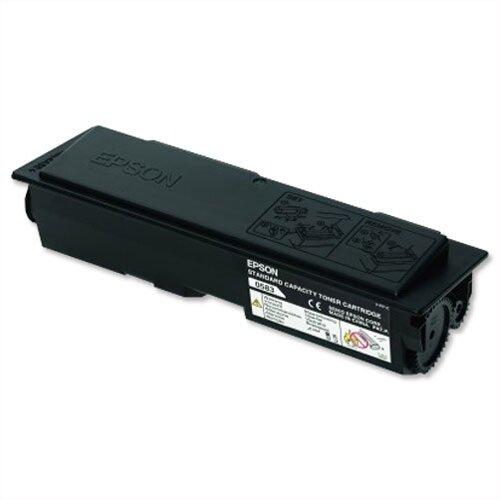 Epson S050585 Black Laser Toner Cartridge C13S050585 3000+ Pages