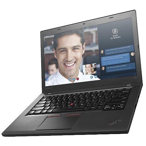 "Lenovo ThinkPad T460 20FN 14"" Ultrabook Core i5 6200U 8 GB RAM 256 GB SSD"