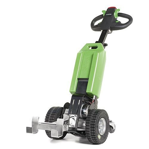 Electric Drive Power Tugs Without Ride-On Platform Capacity 1000kg